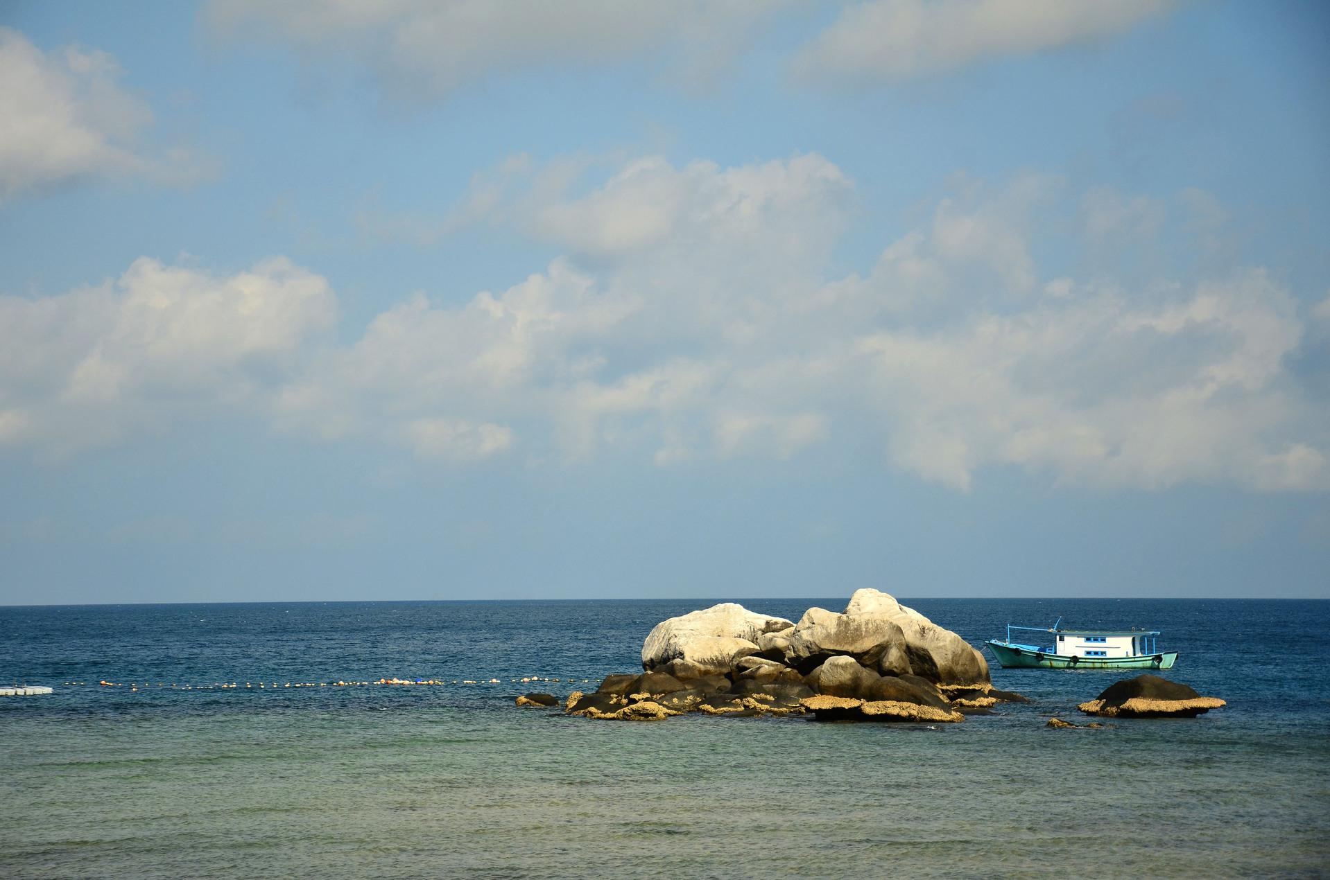pakej percutian murah pulau tioman