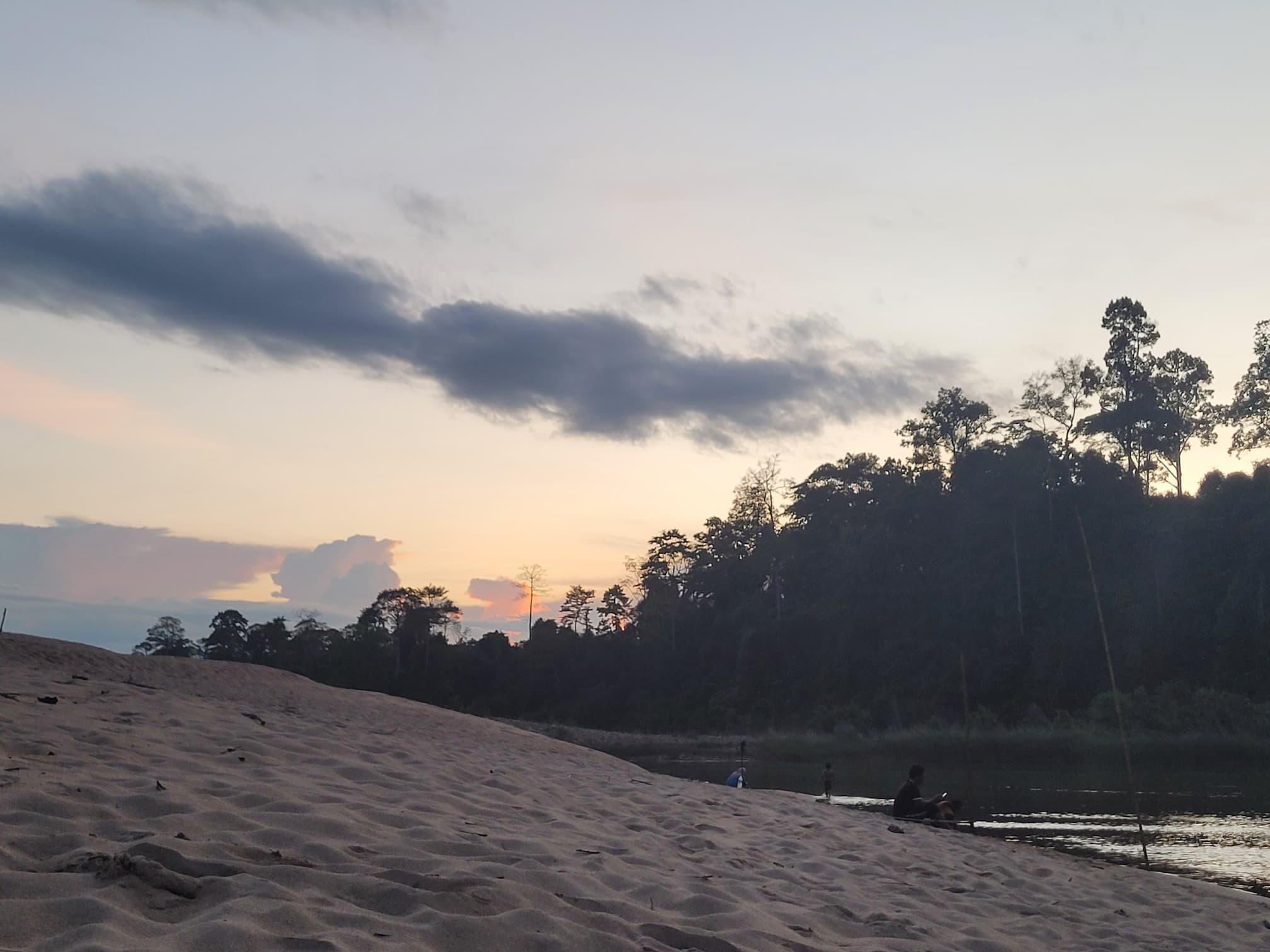 Sungai Keniam