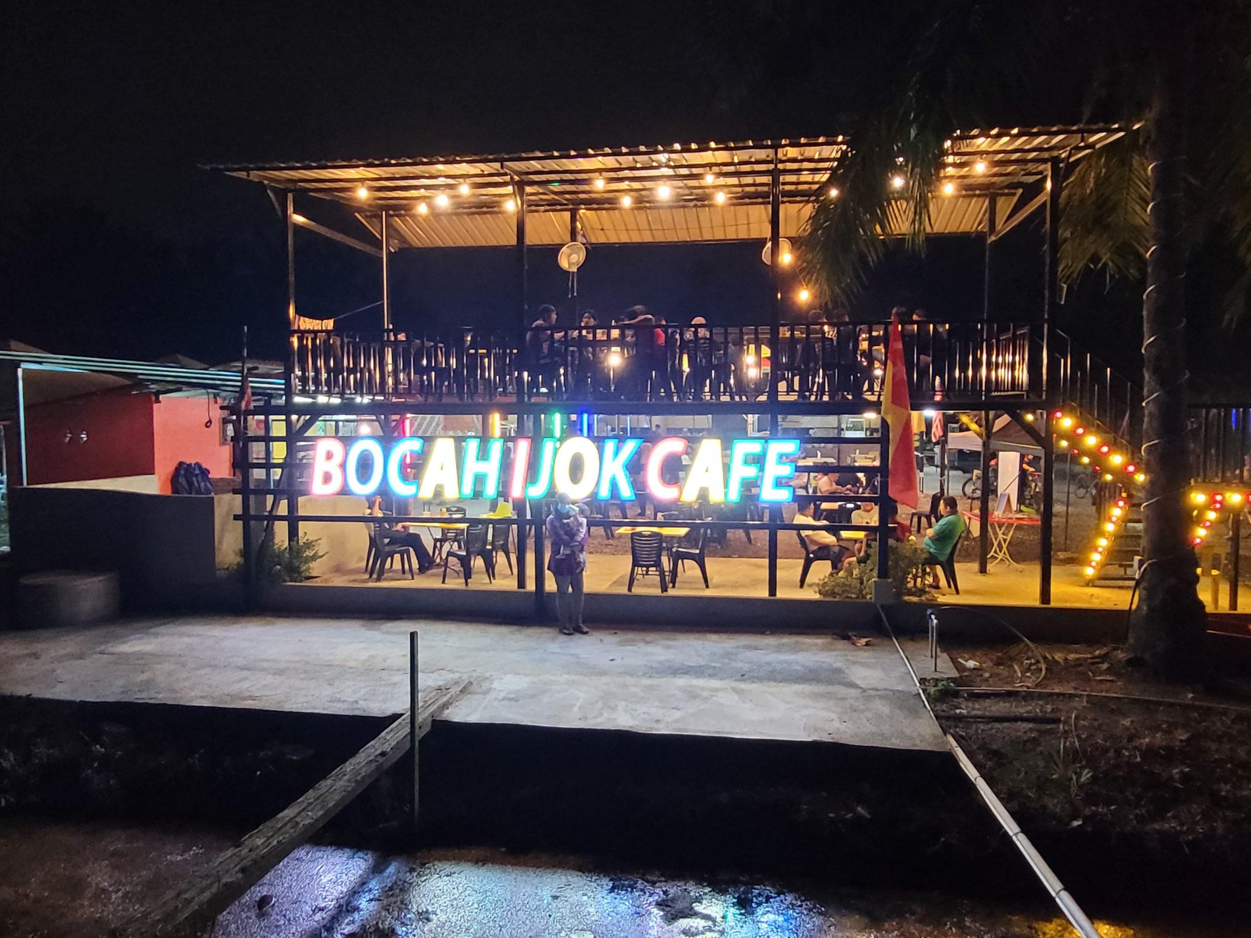 RestoranTempat Makan Yang Menarik di Kuala Selangor